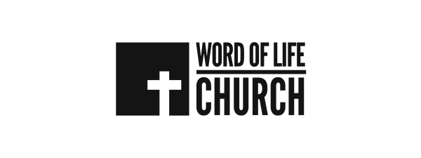 Word of Life Church Footer Logo
