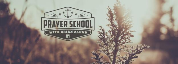 WOLC Two-Day Prayer School