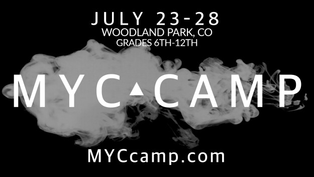 MYC Camp for 7-12th Graders