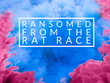 Ransomed from the Rat Race