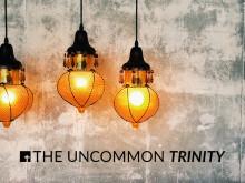 The Uncommon Trinity