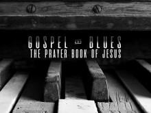 The Prayer Book of Jesus