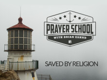 Saved By Religion
