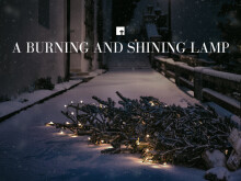 A Burning and Shining Lamp