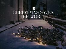Christmas Saves the World