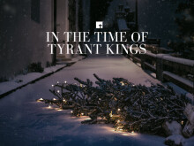 In the Time of Tyrant Kings