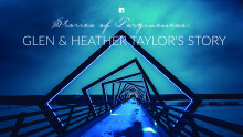 Stories of Forgiveness: Glen and Heather Taylor