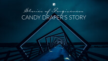 Stories of Forgiveness: Candy Draper's Story