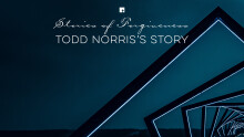 Stories of Forgiveness: Todd Norris's Story