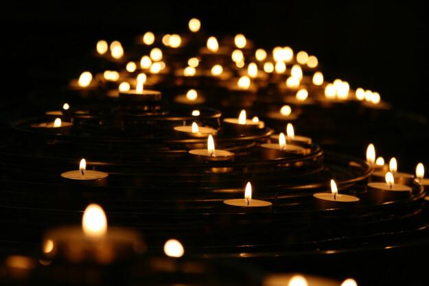 MIDWEEK Prayer & Communion