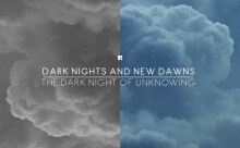 The Dark Night Of Unknowing