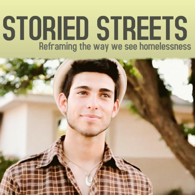 Social Justice Film Series - Storied Streets