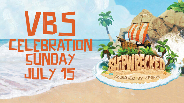 VBS Celebration Sunday with Taco Bar