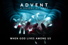 When God Lives Among Us