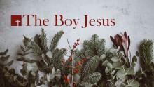 The Boy Jesus