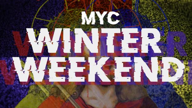 MYC Winter Weekend
