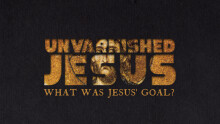 What Was Jesus' Goal?