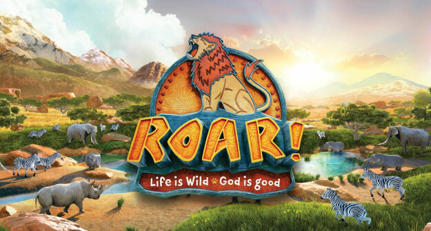 VBS 2019 - Roar!