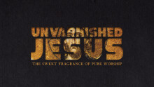 The Sweet Fragrance of Pure Worship