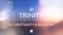 Is Christianity A Religion?