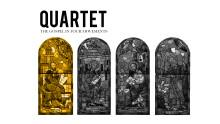 Quartet: The Gospel In Four Movements MARK