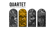 Quartet: The Gospel In Four Movements MATTHEW