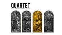 Quartet: The Gospel In Four Movements LUKE