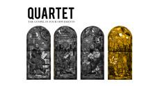 Quartet: The Gospel In Four Movements JOHN