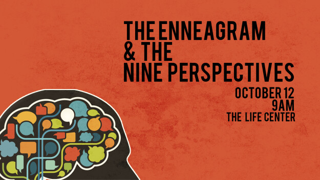 The Enneagram & the Nine Perspectives