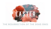The Resurrection of the Dead Ones