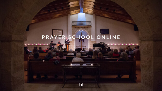 Prayer School Online