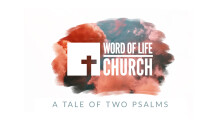 A Tale of Two Psalms