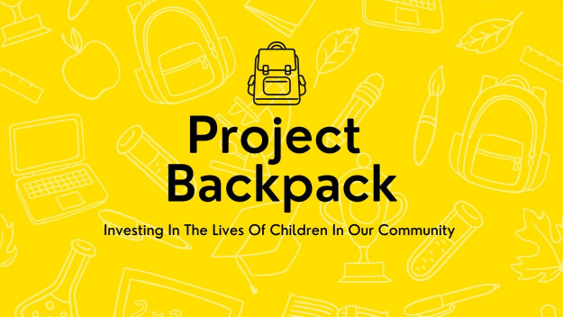 Project Backpack